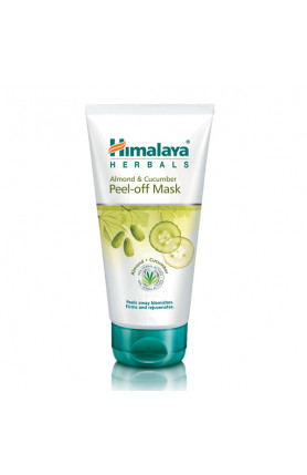ALMOND AND CUCUMBER PEEL-OFF MASK 150ML
