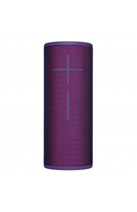 UE BOOM 3 WIRELESS BLUETOOTH SPEAKER - ULTRAVIOLET PURP..