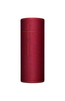 UE MEGABOOM 3 WIRELESS SPEAKER - SUNSET RED