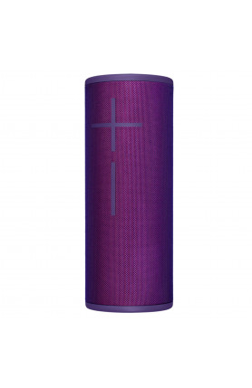 UE MEGABOOM 3 WIRELESS SPEAKER - ULTRAVIOLET PURPLE