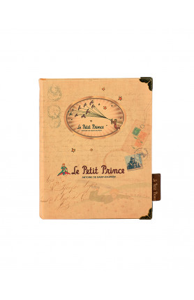 LE PETIT PRINCE NOTE BOOK