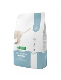 NATURE'S PROTECTION PUPPY STARTER DOG DRY FOOD 2KG
