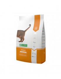 NATURE'S PROTECTION INDOOR CAT DRY FOOD 2KG