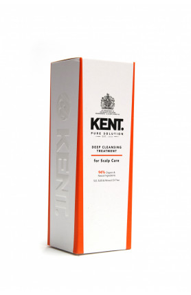 KENT PURE SOLUTION DEEP CLEANSING TREATMENT 400ML