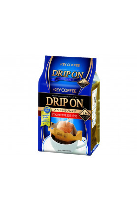 Drip on Special blend (10p)