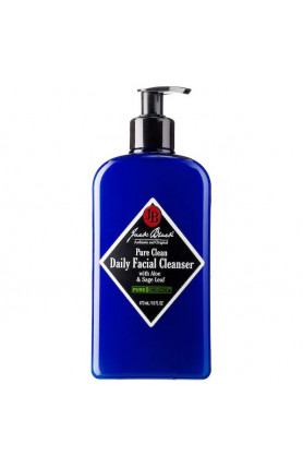 PURE CLEAN DAILY FACIAL CLEANSER 16OZ