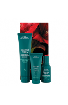 BOTANICAL REPAIR™ STRENGTHENING HAIR TRIO