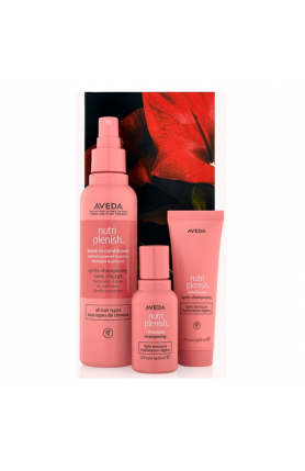 NUTRIPLENISH™ LIGHT MOISTURE HAIR TRIO