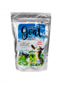 PETIDO GOAT MILK POWDER 150G