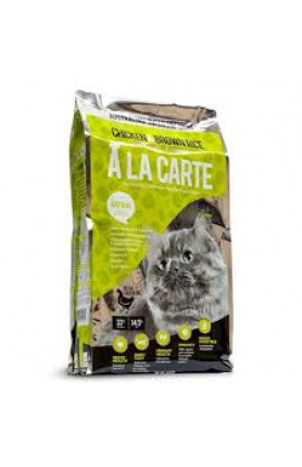 ALA CARTE CHICKEN AND BROWN RICE CAT DRY FOOD 7.5KG