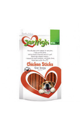 JERHIGH CHICKEN STICK 200G