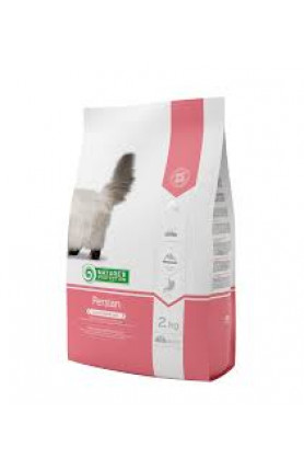 NATURE'S PROTECTION PERSIAN CAT DRY FOOD 2KG