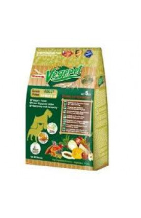 VEGEPET HYPOALLERGENIC GRAIN FREE DOG DRY FOOD