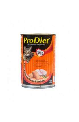 PRODIET SALMON & MACKEREL 400G