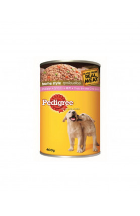 PEDIGREE PUPPY CAN 400G