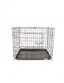 PETZOO Dog Wired Cage 304