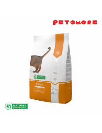 NATURE'S PROTECTION INDOOR CAT DRY FOOD 7KG