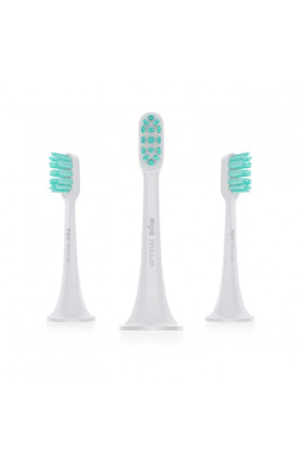 MI ELECTRIC TOOTHBRUSH HEAD 3-PACK MINI