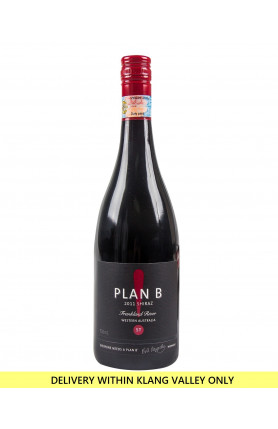 Plan B- Shiraz