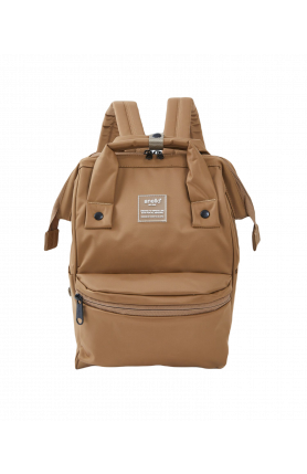 SHIFT Ⅱ WATER REPELLENT BACKPACK SMALL - BEIGE