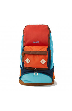 NOSTALGIC MULTIFUNCTIONAL BACKPACK