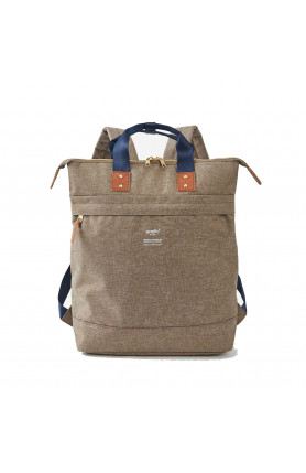 ATELIER 2 WAY TOTE TYPE BACKPACK