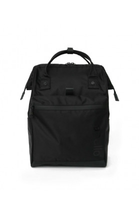 LIMITED EDITION | EXPAND REGULAR BACKPACK - BLACK