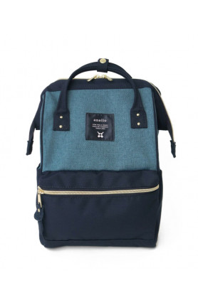 CROSS BOTTLE BASE BACKPACK MINI - BOTTLE GREEN NAVY