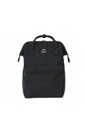 TRACK BACKPACK REGULAR - BLACK