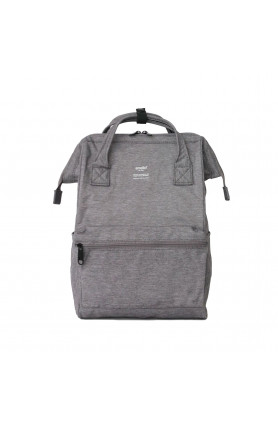 TRACK BACKPACK REGULAR - GREY
