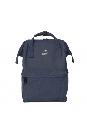 TRACK BACKPACK REGULAR - NAVY