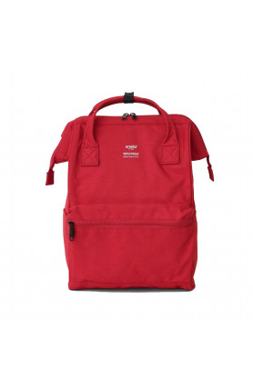 TRACK BACKPACK REGULAR - RED