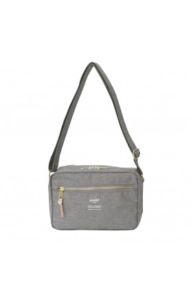 ATELIER SERIES MINI SHOULDER BAG - GREY