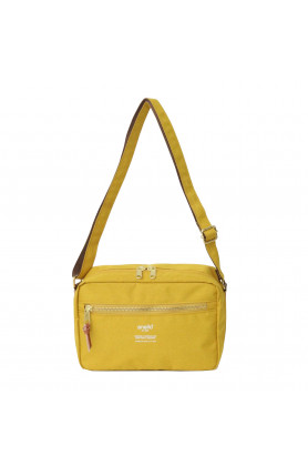 ATELIER SERIES MINI SHOULDER BAG - MUSTARD