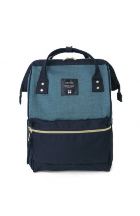 CROSS BOTTLE BASE BACKPACK REGULAR - BOTTLE GREEN NAVY
