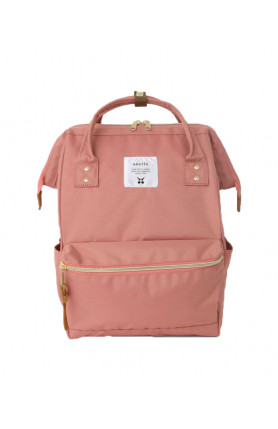 CROSS BOTTLE BASE BACKPACK REGULAR - NUDE PINK