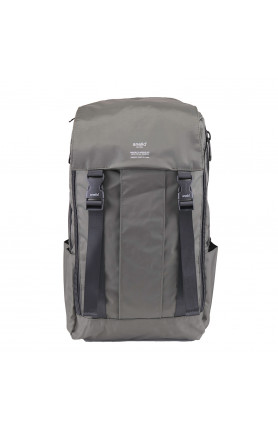 MULTI-FUNCTIONS BACKPACK IN FABRIC/ PC STORAGE BACKPACK..