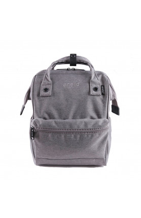 SIGNATURE DESIGN POLYESTER FABRIC BACKPACK (MINI SIZE) ..