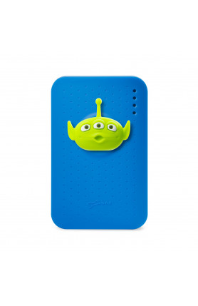 LITTLE GREEN MAN BONE POWERBANK