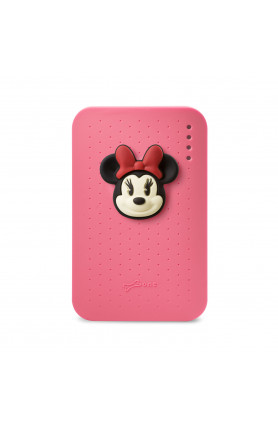 MINNIE BONE POWERBANK
