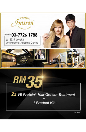RM688 TREATMENT VOUCHER