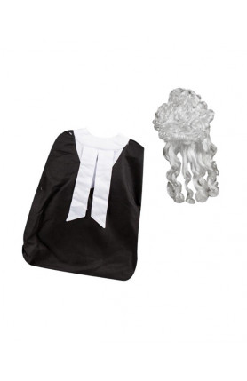KIDS COSTUME - LAWYER SET