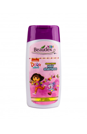 HAIR SHAMPOO CHEERY CHERRY 250ML