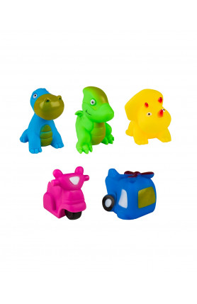 ASSORTED BATH TOYS (2 FOR RM10)