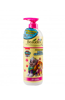HAIR SHAMPOO CREAMY COTTON 650ML (PAW PATROL)
