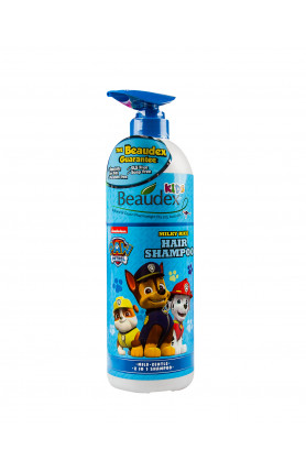 HAIR SHAMPOO MILKY RICE 650ML (PAW PATROL)