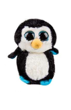 15CM PLUSH TOY (MORE OPTIONS AVAILABLE)