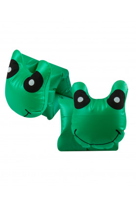 FROG FLOAT ARM BANDS