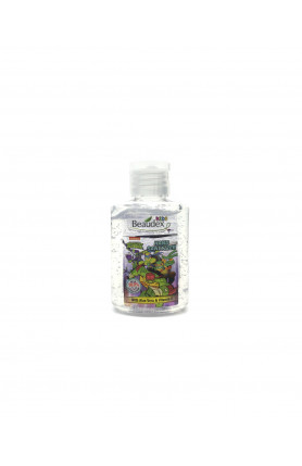 BEAUDEX KIDS TEENAGE MUTANT NINJA TURTLE HAND SANITIZER..