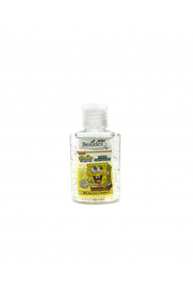 BEAUDEX KIDS SPONGEBOB SQUAREPANTS HAND SANITIZER 50ML